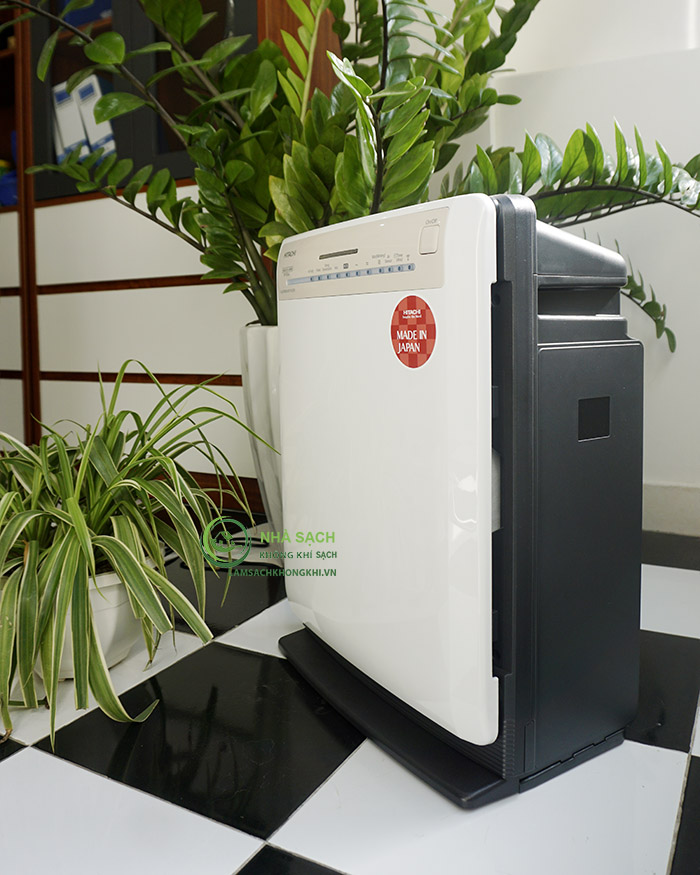 Máy lọc không khí có chống được virus Corona