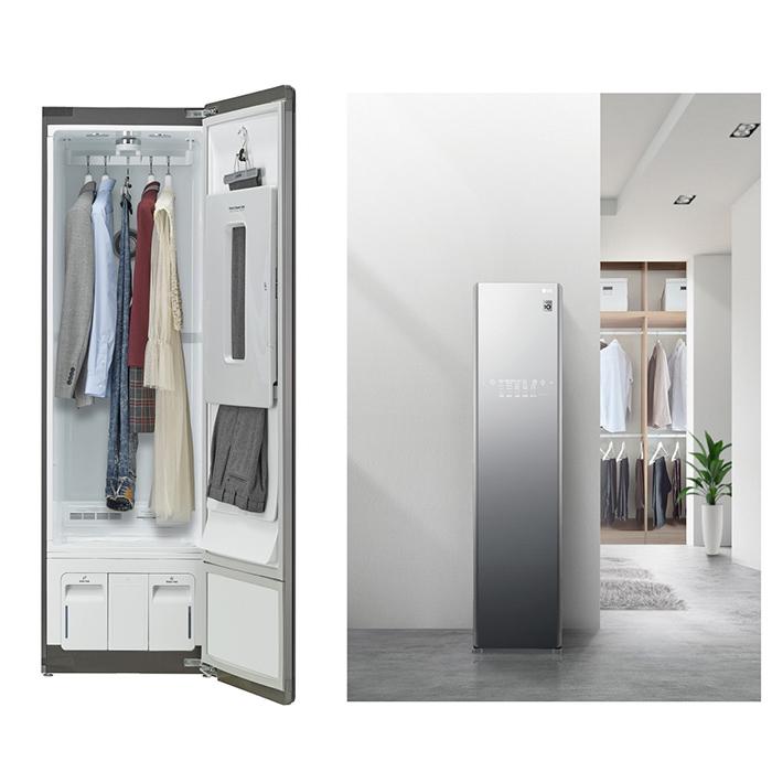 Máy giặt hấp sấy LG Styler S5MBS - Phiên bản giới hạn