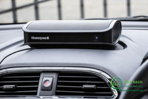 máy lọc không khí ô tô Honeywell