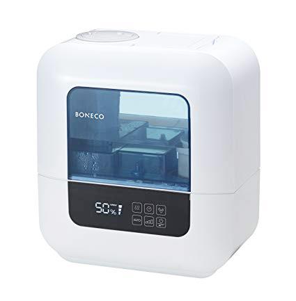 Máy tạo độ ẩm Boneco U700