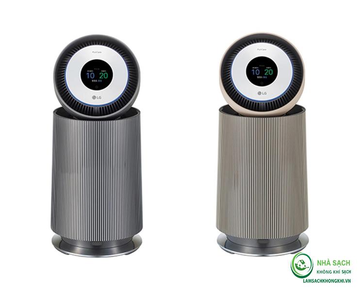 LG Puricare Alpha AS201NNFA/AS201NBFA