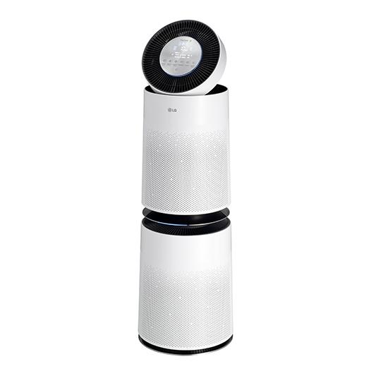 Máy lọc không khí LG Puricare 360 AS280DWFC