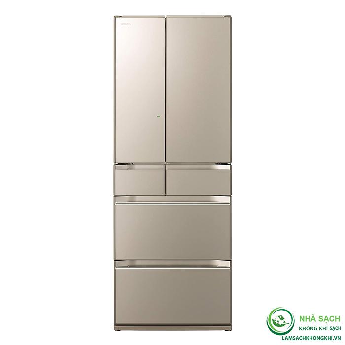 Tủ lạnh Hitachi R-X51N-XN 505L