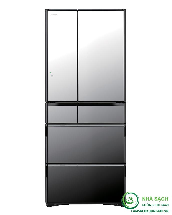 Tủ lạnh Hitachi R-WX62K 615L