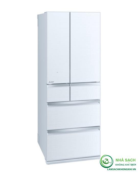Tủ lạnh Mitsubishi MR-WX70E-W 700 lit