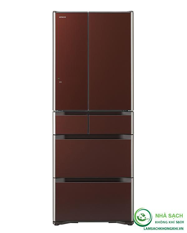 Tủ lạnh Hitachi R-G570GV XT 589L