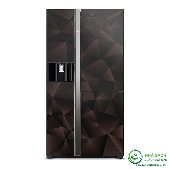 Tủ lạnh Hitachi R-FM800XAGGV9X(GBZ) 569L
