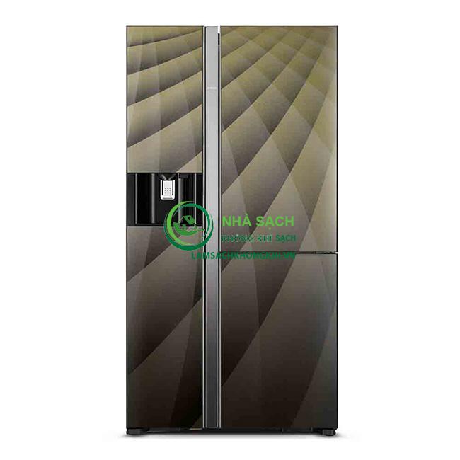 Tủ lạnh Hitachi R-FM800XAGGV9X(DIA) 569L