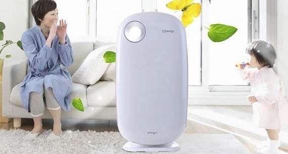 Chọn máy lọc không khí nào thì phù hợp cho hộ gia đình?