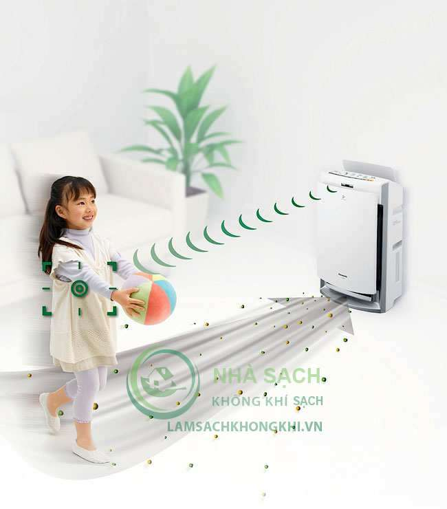 Chia sẻ kinh nghiệm chọn máy lọc không khí thích hợp cho gia đình
