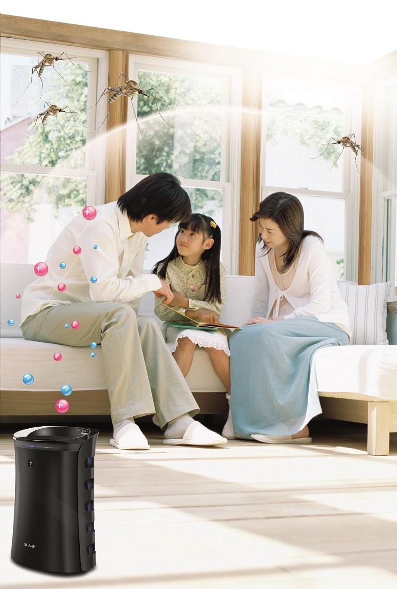 5 lợi ích quan trọng khiến bạn phải sử dụng máy lọc không khí ngay bây giờ