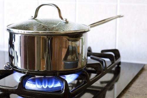 Khí độc chết người từ nhà bếp bạn nên biết
