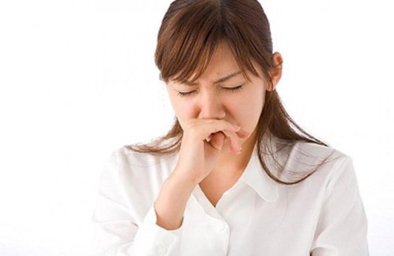 Dị ứng không khí là gì? Các loại dị ứng không khí thường gặp
