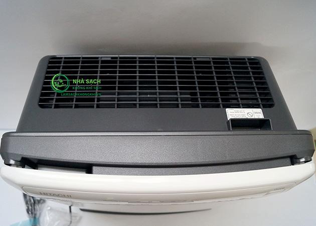 Máy lọc không khí và tạo ẩm Hitachi EP-PZ50J