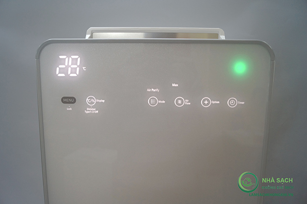 máy lọc không khí Hitachi EP-M70E