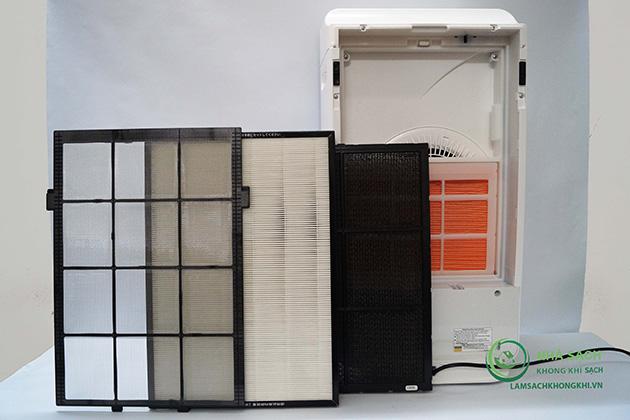 màng lọc máy Hitachi EP-M70E