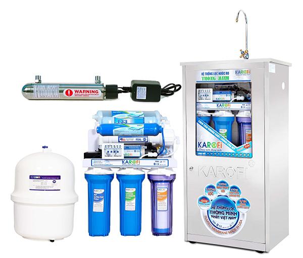 Nước thải của máy lọc nước RO có thể dùng làm gì?