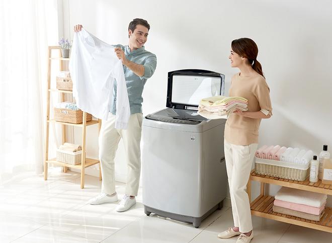 Hướng dẫn đặt máy giặt đúng phong thủy