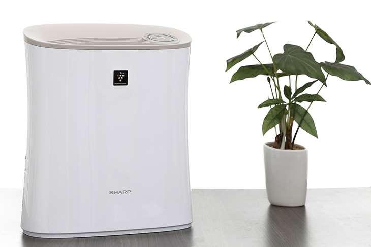 Công dụng tuyệt vời của máy lọc không khí?