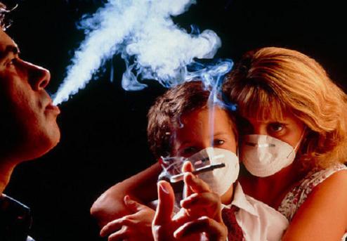 Biện pháp khử mùi thuốc lá trong phòng đơn giản nhưng hiệu quả bất ngờ