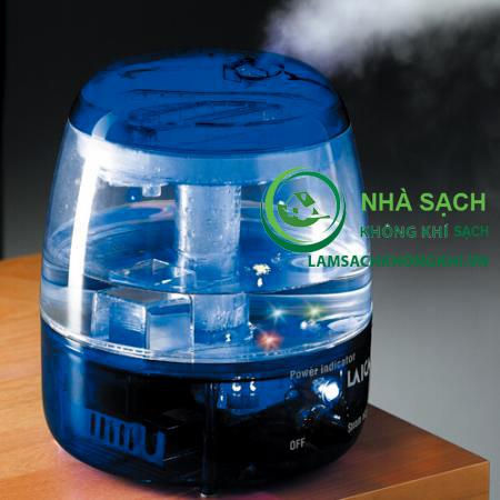 Máy tạo ẩm phun sương 12V – tạo ẩm, làm đẹp da, giá rẻ