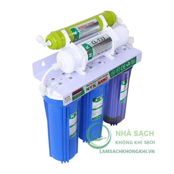 Nên mua máy lọc nước RO hay Nano? Lời khuyên từ chuyên gia