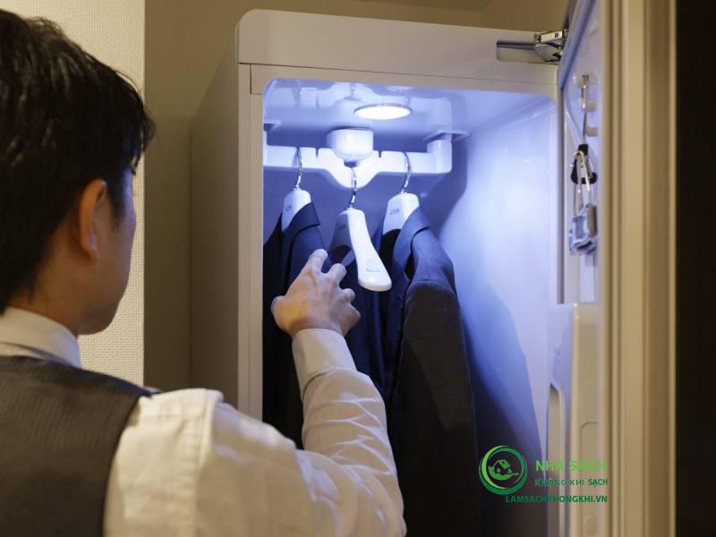 Công nghệ TrueStream là gì? Tác dụng của TrueStream trên máy giặt LG