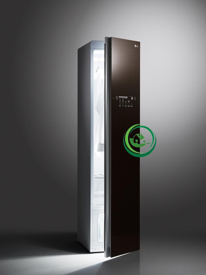 Mua máy giặt LG Styler chính hãng giá tốt, bảo hành 24 tháng