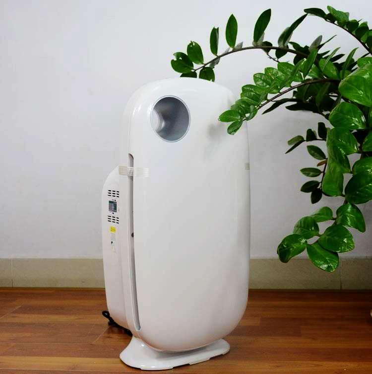 Có nên mua máy lọc không khí?