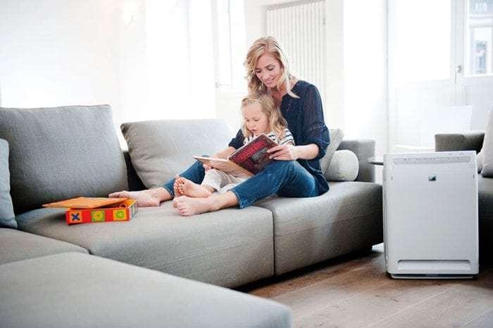 Chia sẻ kinh nghiệm mua máy lọc không khí cho gia đình