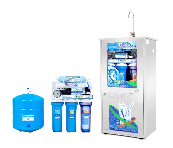 Máy lọc nước giếng khoan hữu hiệu nhất