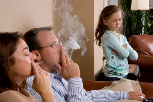 Ô nhiễm không khí làm tăng nguy cơ gây ra bệnh đột quỵ
