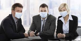 Ô nhiễm không khí trong văn phòng