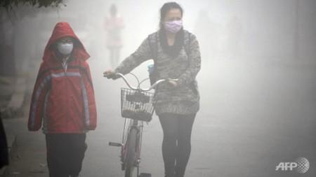 Bạn có biết ô nhiễm không khí ảnh hưởng đến sức khỏe kinh hoàng như thế nào không?