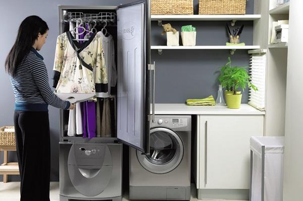 Máy giặt sấy khô có thật sự hiệu quả?