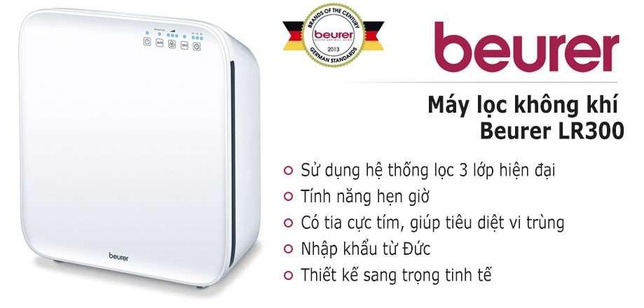 May-loc-khong-khi-Beurer-LR300