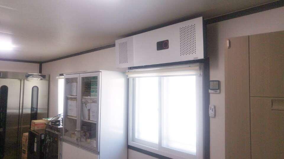 Máy lọc và tiệt trùng không khí AIO-30 -5