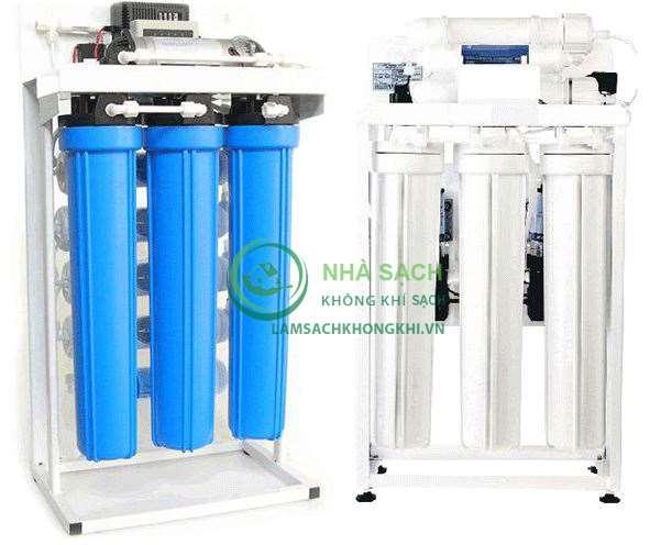 Máy lọc nước công suất 80L/h