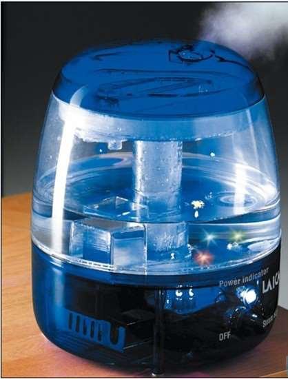 Máy tạo ẩm Laica HI3006 1