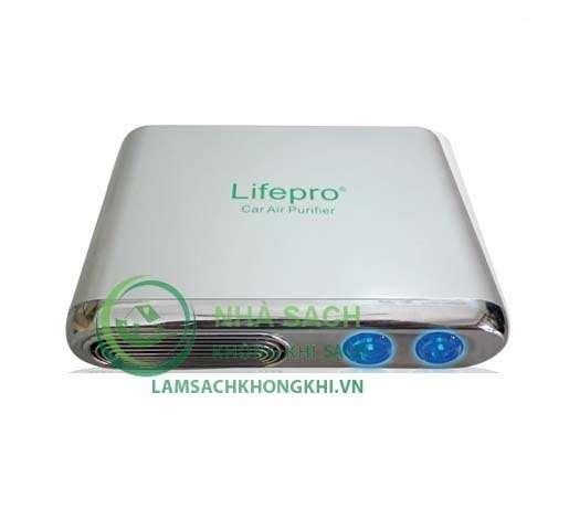 Máy lọc và khử mùi ô tô LIFEPRO L338-OT