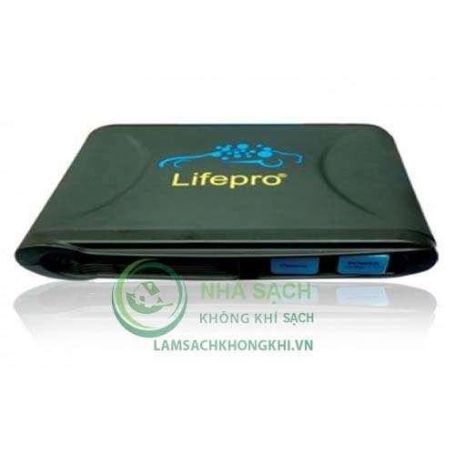 Lọc và khử mùi ô tô LIFEPRO L668-OT