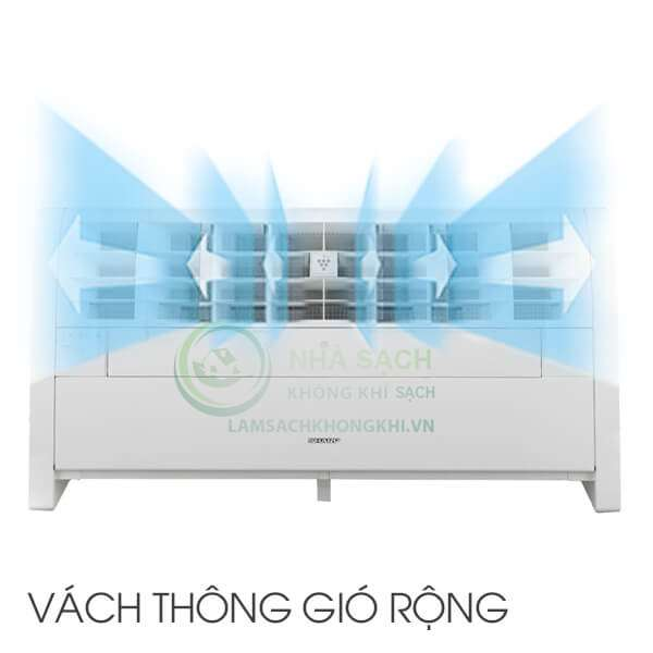 Máy lọc không khí Sharp IG-A40E-W
