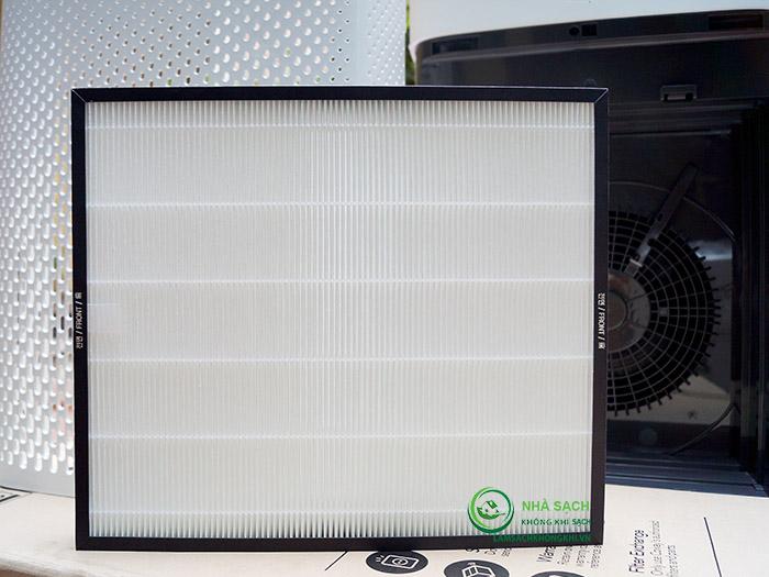 Máy lọc không khí hepa: tiêu chuẩn vàng cho không khí sạch